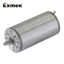 High properties 95 (mm) customized long shaft high torque 12v dc Brushed planetary geared motors