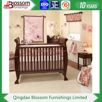 wooden baby cribs/baby bed/baby cots for sales