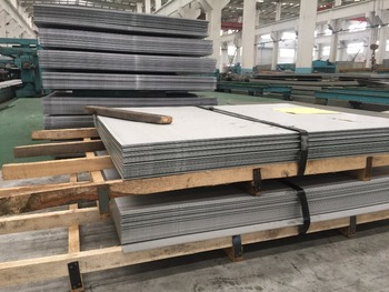 1.4031 ( X39Cr13 ) martensite stainless steel sheet ( plate ), hot and cold rolled, annealed, 2B and No.1 surface finish