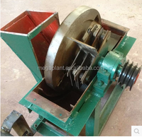 Electric wood branch crusher/wood crusher for pellet price
