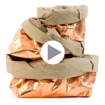Washable Paper Bag Washable Kraft Paper Bag Wholesale/Brown Paper Lunch Bag Direct Factory/Paper Bag Recycle Food Grade