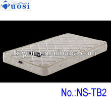 Single size thin folding foam mattress NS-TB2