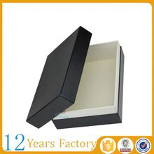 supply black wholesale shoe boxes cardboard