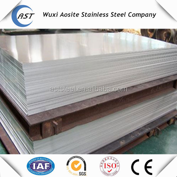 7000 Series 7075 Grade Aluminum Alloy Sheet/Plate