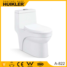 Modern wc santiary wares ceramics bathroom one piece toilet