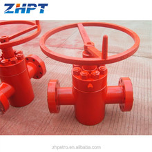 API 6A Cameron FC Gate Valve For Petroleum Wellhead Equipment