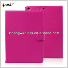 2014 Hot Selling Best Leather PU Case For ipad Air