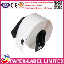 Brother Compatible Labels DK11208 DK-11208 DK 11208 with frame Thermal paper 38 x 90mm,400 labels per roll PAPER-LABEL LIMITED