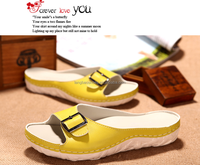 branded high quality women sandal lady casual shoes 2015