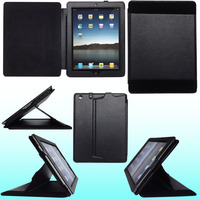 Latest Products Smart Leather Tablet Cover For iPad 2/3/4