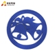 Chinese factory cheap custom coaster high quality wool felt placemat