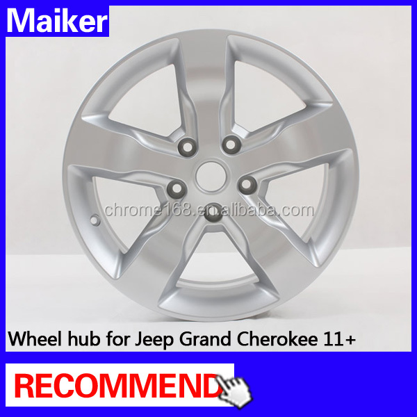 Body kits alloy wheel For Jeep Grand Cherokee 11+ wheel rims for jeep car accessories