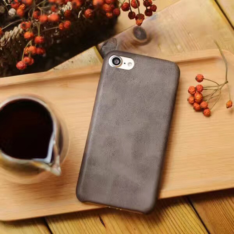 Protected Phone Case Cover For iPhone 7