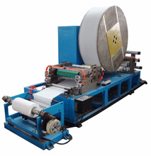 High Speed Automatic RYO Cigarette Paper Rolling Slitting Machine