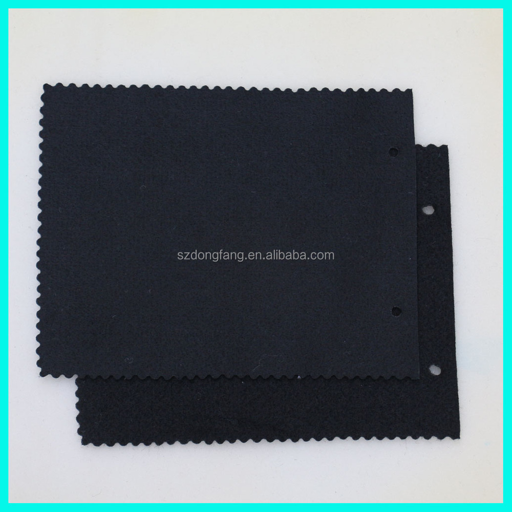 Automobile ceilings nonwoven (Nonwoven FACTORY)