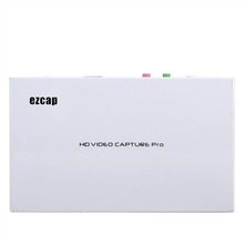 1080P@60fps HDMI Video Capture device with Playback ezcap291