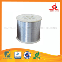High Quality heat resistant wire,plasticity arbitrarily curved nichrome electric wire