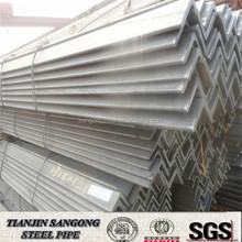 20x20x2 SS400 types of steel angle bar