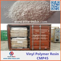 Vinyl chloride copolymer resin CMP25 for Corrosion protection coating