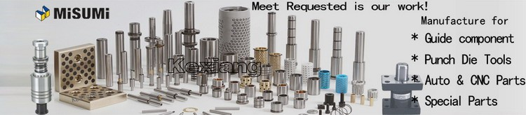 Hexagon socket head shoulder screw for fasteners