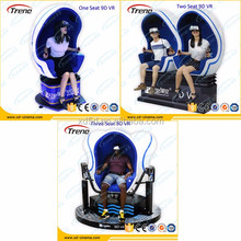 2016 new products virtual reality game machine 5dcinema simulator 7d cinema 3 Chair 9D 4d 5d 6d 7d 8d 9d cinema