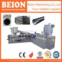 PE LAYER COEXTRUSION PIPE PRODUCTION MACHINE