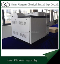 2017 hot sell PC Control Gas Chromatography food safety testing equipment
