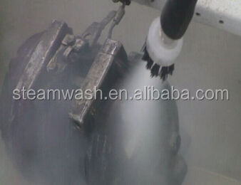 Ultra high pressure steam vapor cleaner/High Pressure Washer Pump/steam jetting