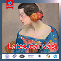 Hot Sale Latex Canvas (Polyester) 280gsm