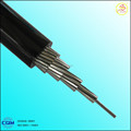 aerial bundle abc cable with acsr conductor