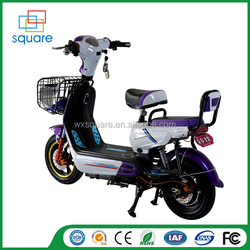 Hotsale 2 wheels cheap electric scooter/electric bicycle/motorcycle electric with pedals