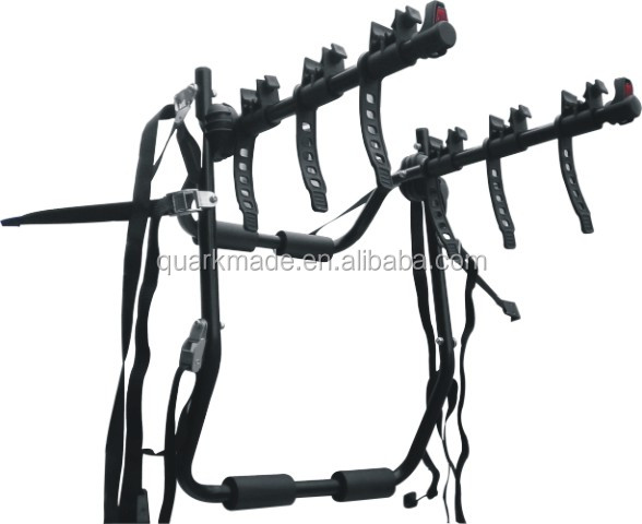 Car Trunk Bicycle Rack