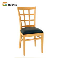 Best Selling Quality Indoor Wooden Wedding Rest Chair