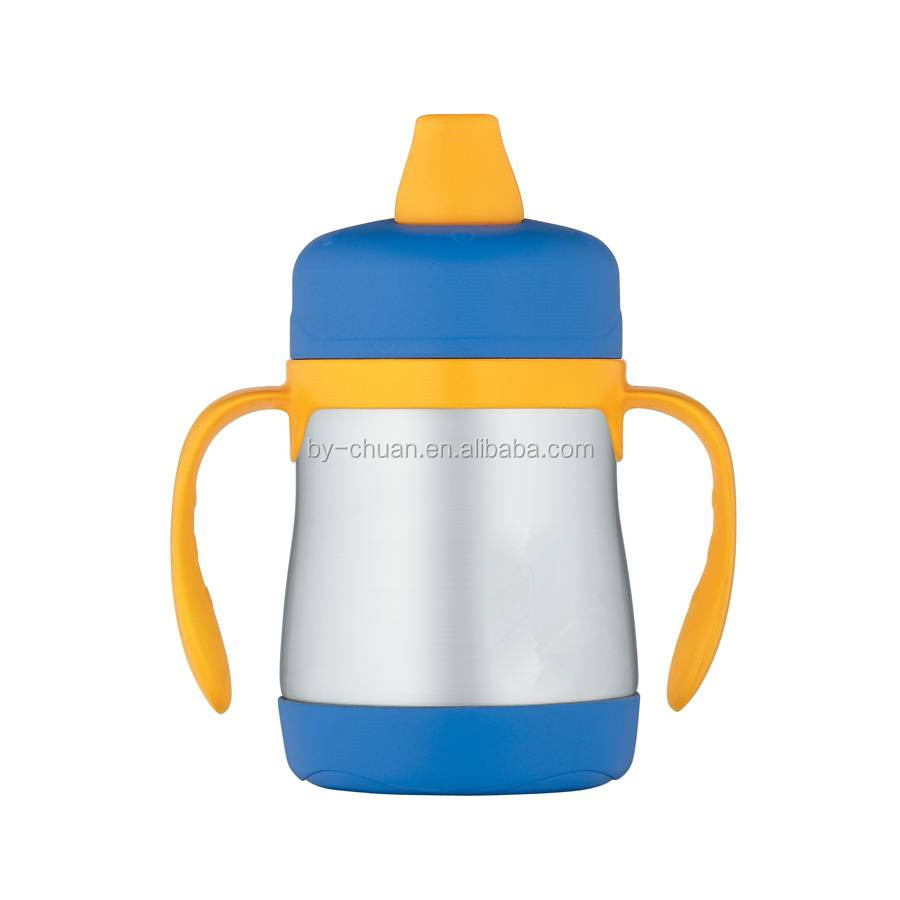 Miracle stainless steel baby 360 Sippy Cup
