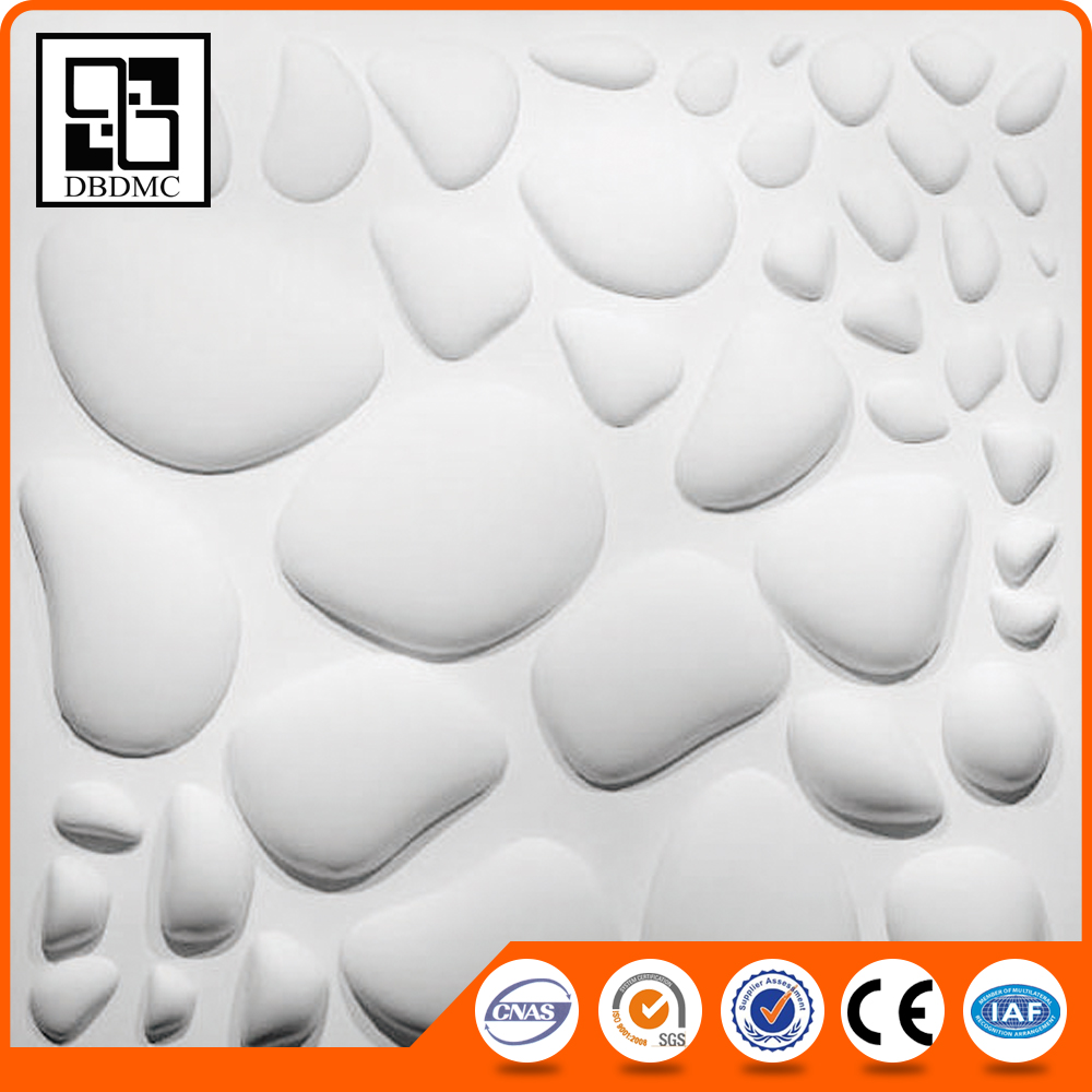 used decoration 3D effect wall panel/3D Decorative Wall Covering Interior Wall Panel 3D Wallpapers