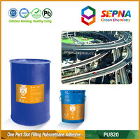 pu concrete construction super sticky strong durable expansion joint sealant adhesive