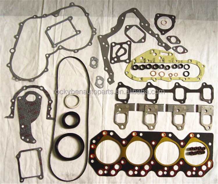 Engine Overhaul Full Gasket set for Toyota 5R 04111-44030 04111-44031