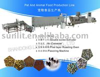 Pet/Animal Foods making machine