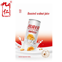 refresh natural protein walnut juice for soft drinks importers