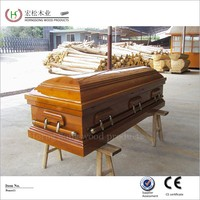 burial containers luxury caskets