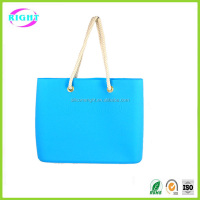 silicone rubber beach bag