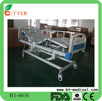 Best selling three function electric hospital bed