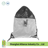Customized new coming school drawstring backpack for girls boys