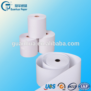 pre-print or blank thermal paper roll