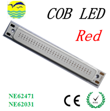 linear rigid red color cob <strong>led</strong> strip light rgb <strong>led</strong> <strong>module</strong>