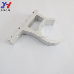 OEM ODM Custom Made Aluminum Adjustable Stage Light Bracket