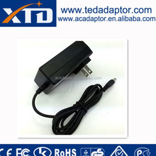 Laptop Power Adapter 12v4a 12.5V 2.5A Interchangeable AC DC Power Supply 30W Universal