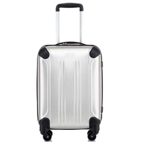 ABS Trolley Bag 20 Inch Carry