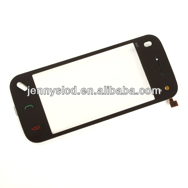 Hot selling mobile phone touch screen for Nokia N97 mini
