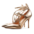 2016 new style fashion sexy high heel evening/prom shoes for women online buy shoes